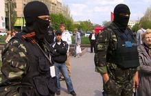 Ukraine tensions grow, as observers held captive