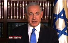 Benjamin Netanyahu: Israel will not negotiate with Hamas