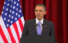 Obama comments on Donald Sterling's remarks