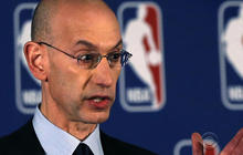 Donald Sterling banned for life as NBA chooses nuclear option