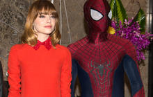 """The Amazing Spider-Man 2"" takes NYC"
