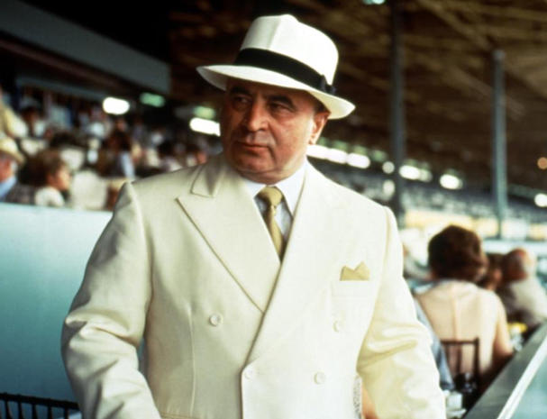 Bob Hoskins' memorable film roles
