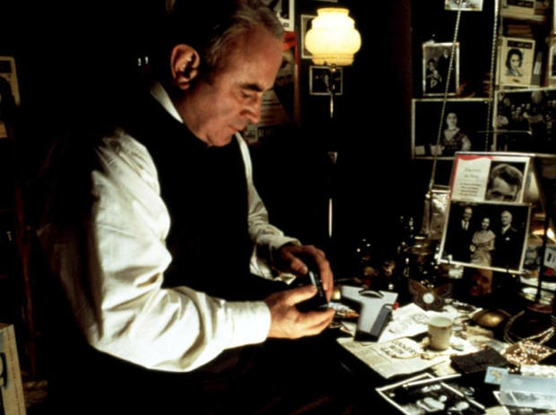 Bob Hoskins' memorable film roles