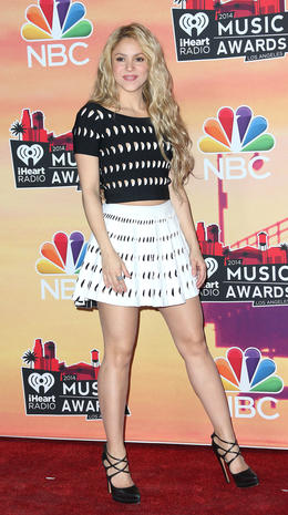 iHeartRadio Awards 2014