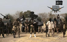 Nigerian terror group's leader says he will sell kidnapped girls
