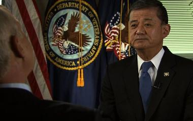 Shinseki: VA confronting overmedication of vets