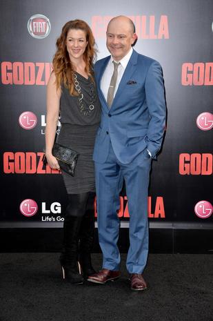 """Godzilla"" invades Hollywood"