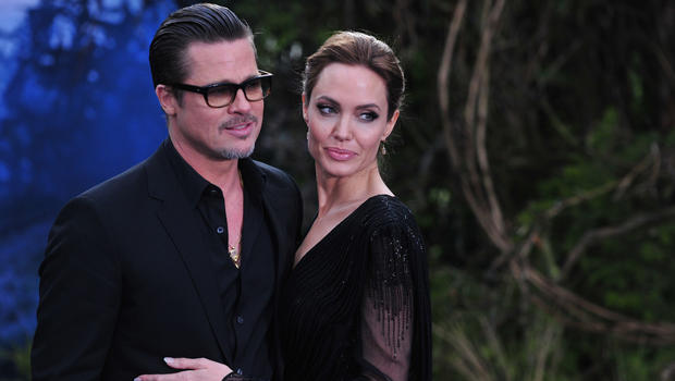 """""""Maleficent"""" stars gather for charity event"""