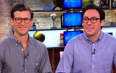 Warby Parker founders on charity and cutting costs
