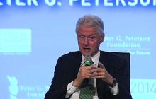 """Bill Clinton: """"Hillary did what she should have done"""" on Benghazi"""