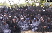 Kidnapped Nigerian schoolgirls: Senate evaluates U.S. role in search