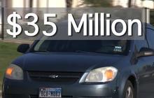 Government imposes maximum fine allowed against GM
