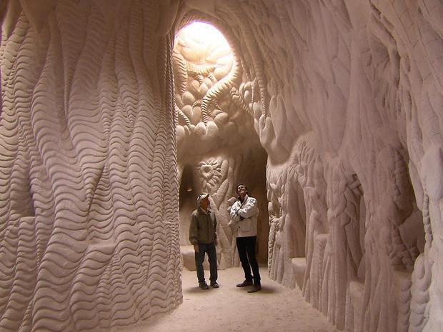 RA-波莱特·李 - 科恩 - 洞穴01.JPG