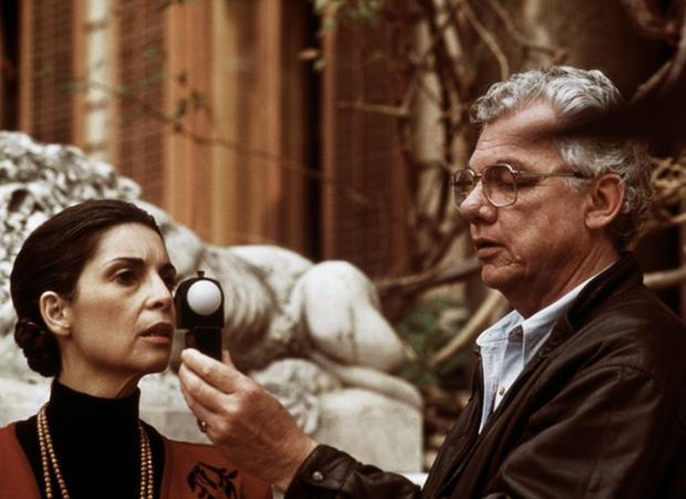 Cinematographer Gordon Willis 1931-2014