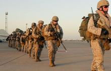 U.S. troops on alert over deteriorating Libyan security