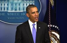 """Obama on VA health care scandal: """"I will not stand for it"""""""