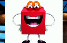 McDonald's criticized over new Happy Meal mascot