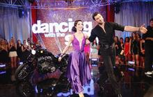 """""""Dancing with the Stars"""" season 18 finale"""