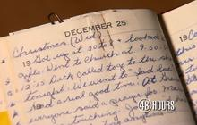 Teen's diary offers account of 1957 murder investigation