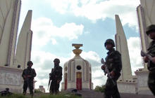 Bloodless coup: Thailand military takes control of country without violence