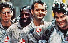 """""""Ghostbusters"""" turns 30: Then and now"""