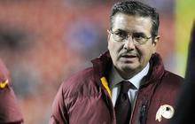 Redskins defend team name against U.S. senators