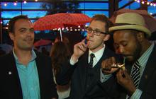 Colorado Symphony hosts first marijuana-friendly fundraiser