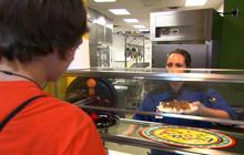 House Republicans aim to weaken First Lady's school lunch bill