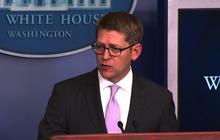 W.H.: Edward Snowden did not raise surveillance concerns before leaking