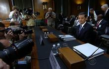 Support for Shinseki shrinks on Capitol Hill