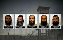 "Did Obama trade ""Taliban dream team"" for Bergdahl?"