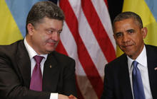 Obama warns Russia: More sanctions if provocations continue