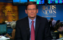 "May be ""nearly impossible"" to monitor released Taliban detainees: Morell"