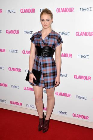 Glamour U.K.'s Women of the Year Awards