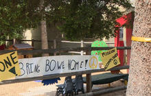 Bergdahl's hometown scraps welcome home celebration