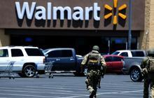 5 dead after suspects open fire in Las Vegas