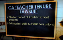Unconstitutional tenure: California court strikes down teacher protections