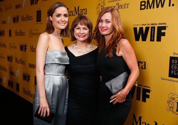 Women in Film Awards 2014