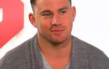 "Jonah Hill, Channing Tatum bond over ""22 Jump Street"""