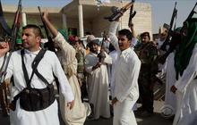 Shiite men heed urgent call to arms against ISIS