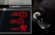 GM issues announces 38th recall of the year