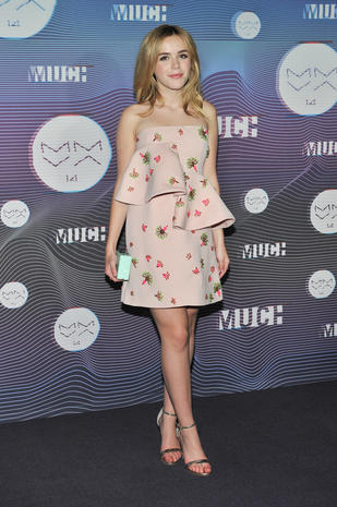 MuchMusic Awards 2014