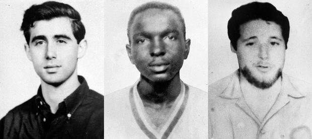 """Mississippi Burning"" murders"