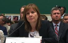 "Congress grills GM: ""It smacks of a big cover up"""