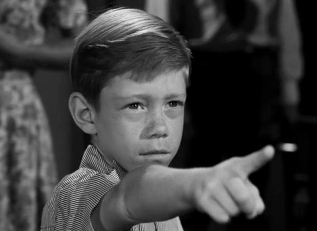 It 39 S A Good Life The 10 Greatest Twilight Zone Episodes Pictures Cbs News
