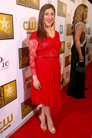 Critics' Choice TV Awards 2014