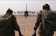 U.S. military action in Iraq could come soon