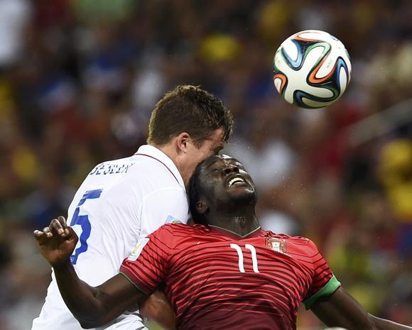 USA vs. Portugal highlights