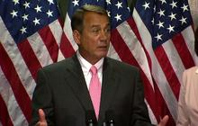 """John Boehner: White House hasn't done a """"damn thing"""" to aid IRS probes"""