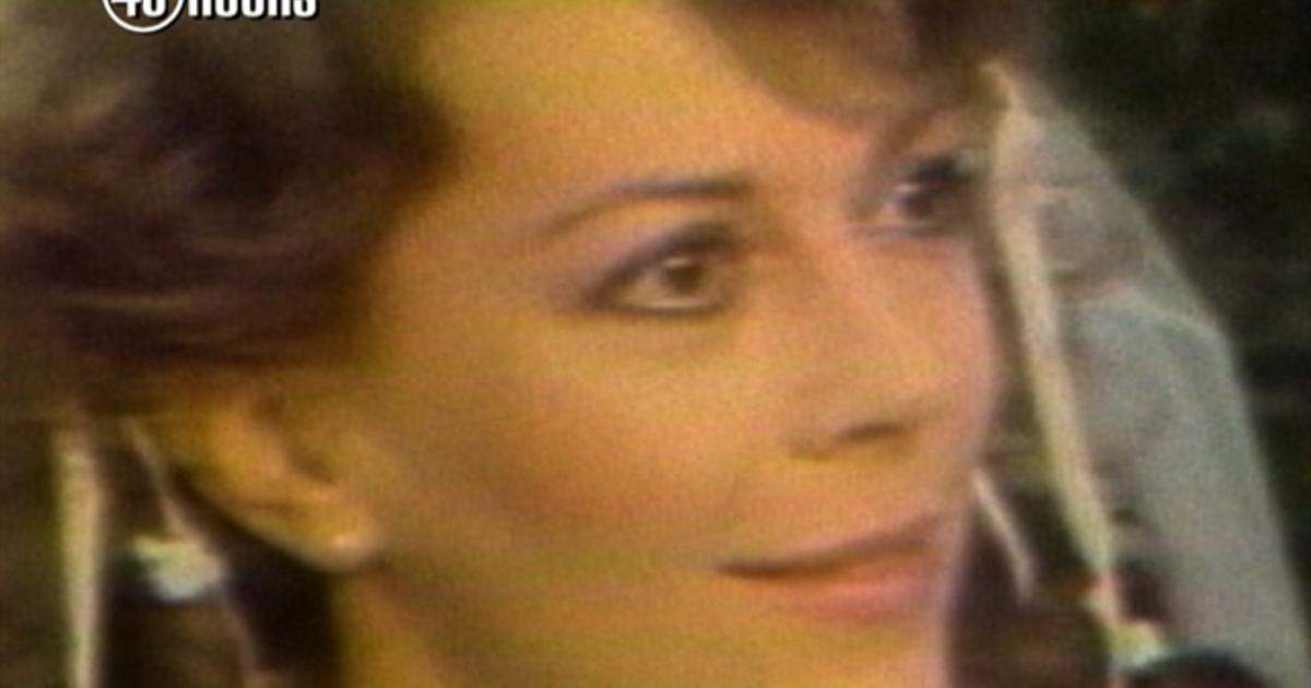 Coroner's report on the death of Natalie Wood - 48 Hours ...